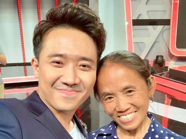 Bà Tân Vlog lặn lội từ Bắc Giang vào Sài Gòn gặp MC Trấn Thành để làm gì?