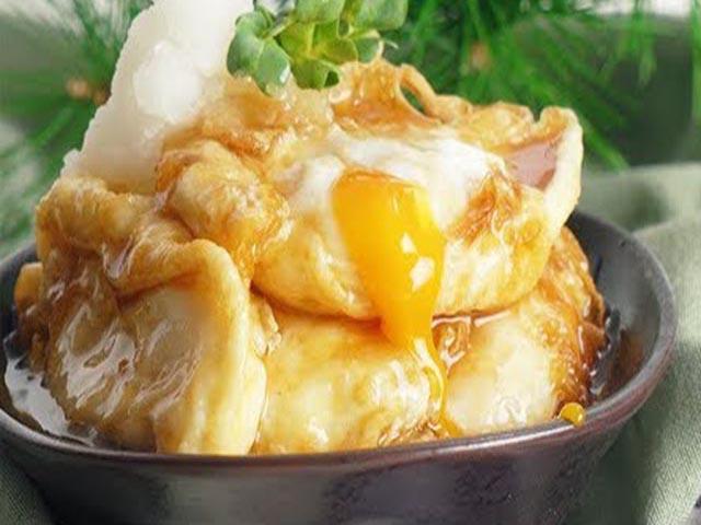 Video: Cách làm trứng chiên sốt mặn ngọt kiểu Nhật siêu dễ