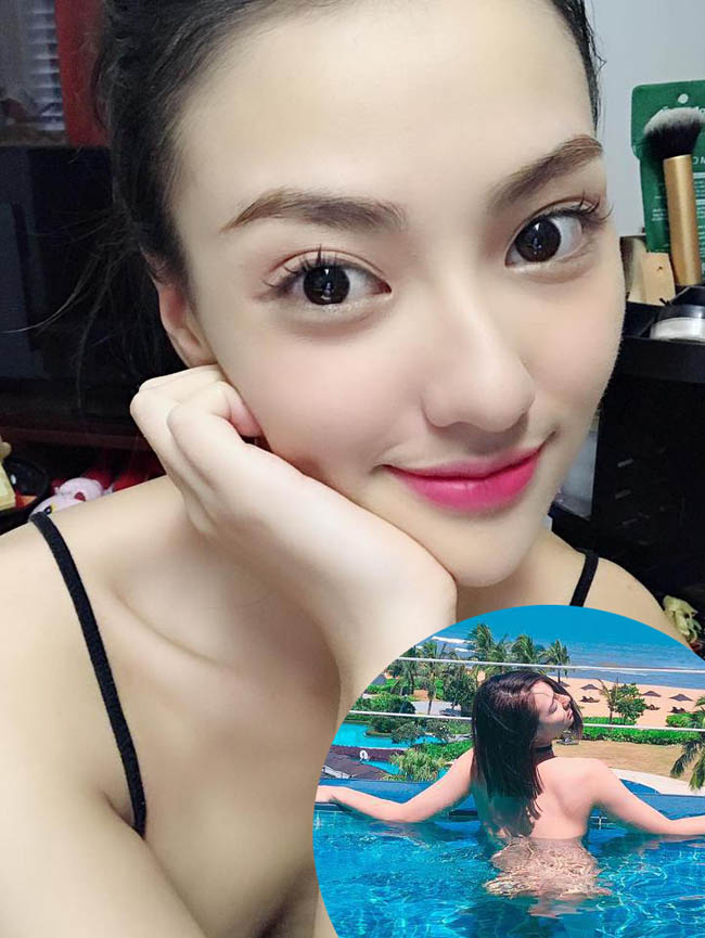 le au ngan anh, hong que, phi thanh van dat so do