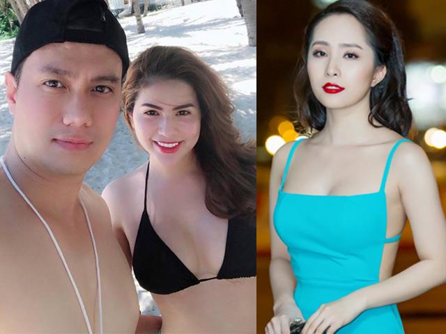 Vợ cũ Việt Anh lên tiếng về tin đồn Quỳnh Nga 'cá sấu' là 'người thứ ba'