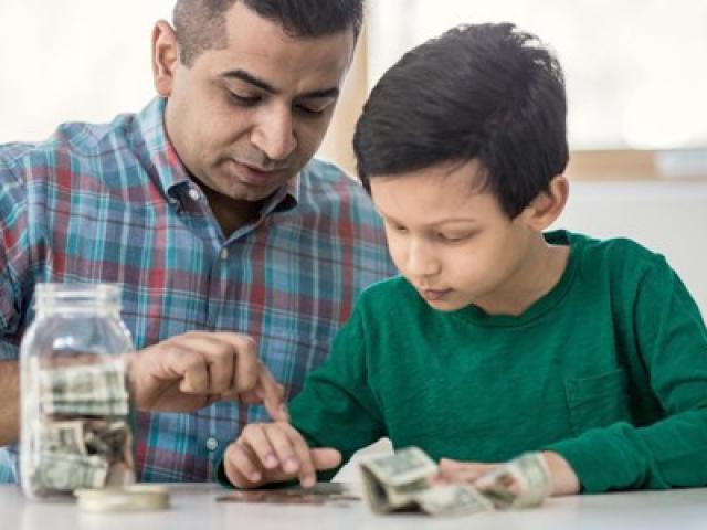 6 sai lầm trong dạy con mà cha mẹ nào cũng dễ mắc phải