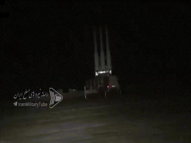 Đổ dầu vào lửa, Iran tung video phóng tên lửa bắn rơi máy bay không người lái Mỹ