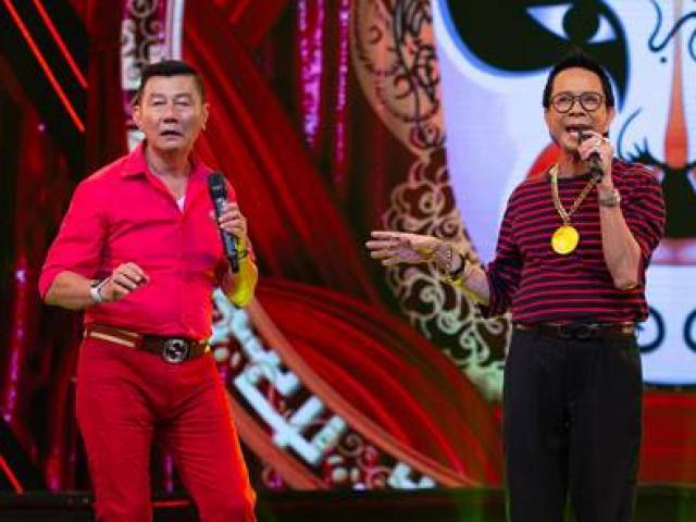 Cặp đôi danh hài hải ngoại Bảo Chung - Bảo Liêm tái ngộ khán giả Hà Nội