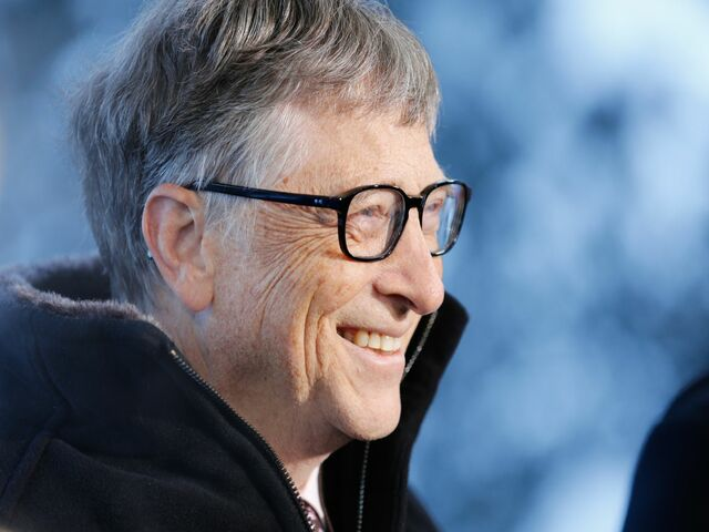 """Bill Gates thừa nhận sai lầm """"lớn nhất mọi thời đại"""" của mình"""