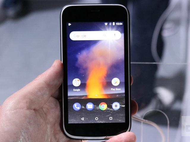 Nokia 1 giá 1 triệu đồng được nâng cấp lên Android 9 Pie