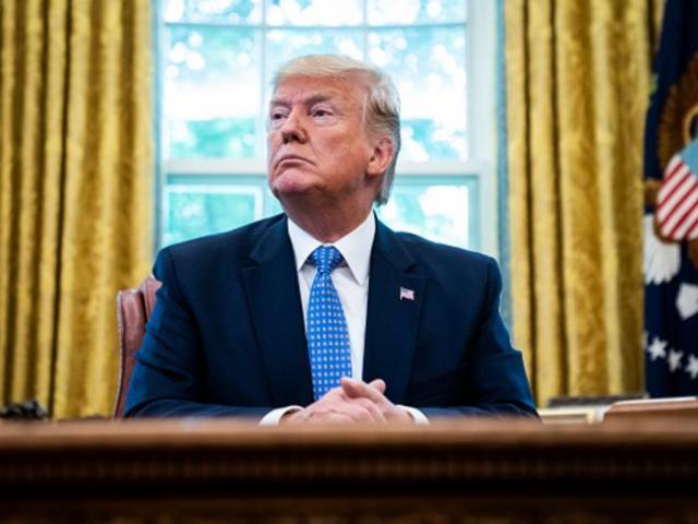 """Ông Trump tiết lộ cách Mỹ có thể tấn công """"áp đảo"""" và """"hủy diệt"""" Iran"""