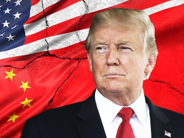 """Người Mỹ đã làm cho Trung Quốc """"vĩ đại trở lại"""" như thế nào?"""