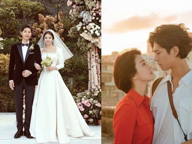Song Hye Kyo bị chỉ trích, vùi dập sau vụ ly hôn vì 2 lý do này