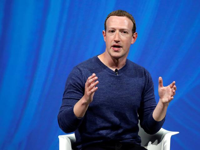 Ông chủ Facebook cam kết mạnh tay xử lý tin giả bằng... AI