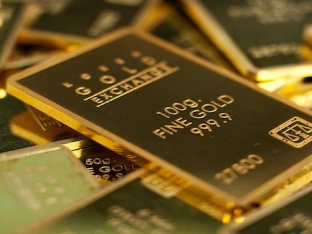 Giá vàng hôm nay 28/6: Vàng tăng sốc, khó lường trước sự kiện lớn