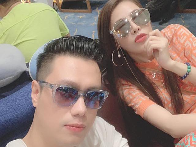 Hậu ly hôn vợ 2, Việt Anh bất ngờ tái hợp 'người tình tin đồn' để làm điều này