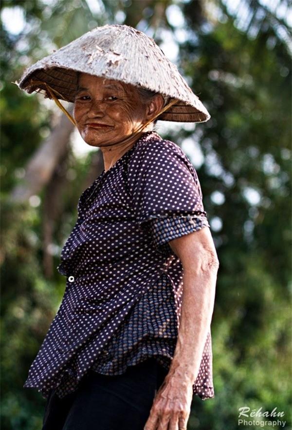 Đồng đất Việt Nam qua ống kính nhiếp ảnh gia người Pháp 2