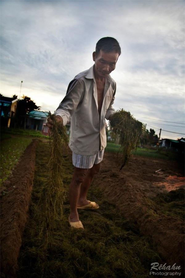 Đồng đất Việt Nam qua ống kính nhiếp ảnh gia người Pháp 3