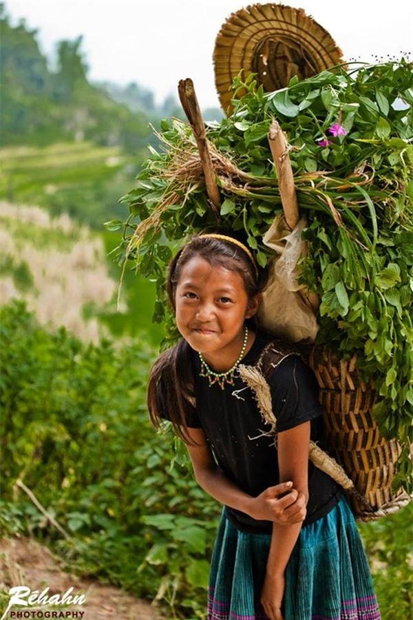 Đồng đất Việt Nam qua ống kính nhiếp ảnh gia người Pháp 6