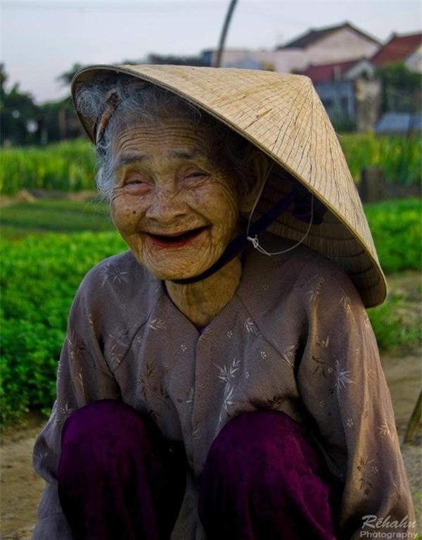 Đồng đất Việt Nam qua ống kính nhiếp ảnh gia người Pháp 8