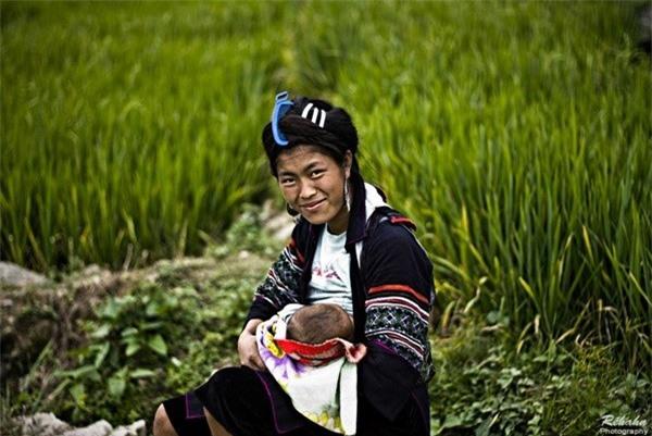 Đồng đất Việt Nam qua ống kính nhiếp ảnh gia người Pháp 16