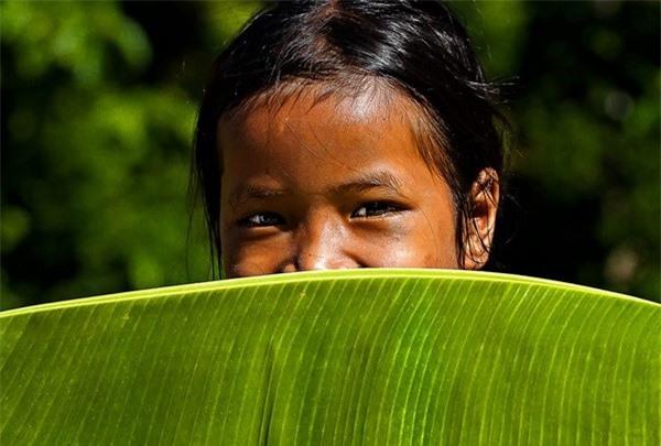 Đồng đất Việt Nam qua ống kính nhiếp ảnh gia người Pháp 18