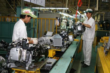 ADB dự báo kinh tế Việt Nam dự báo sẽ tăng trở lại  vào năm 2014 (ảnh minh họa).