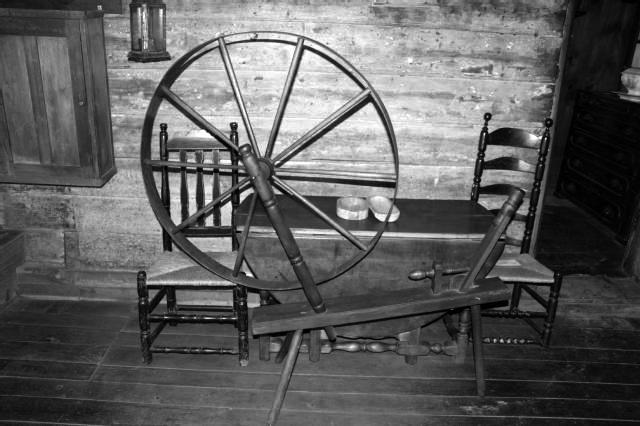 Dụng cụ lao động của dòng họ Fairbanks