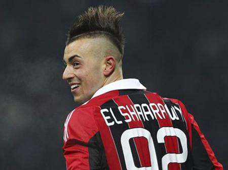 El Shaarawy không còn quá quan trọng với AC Milan