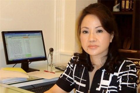 Bà Chu Thị Bình là một trong những vị phu nhân giàu có hiếm hoi từng xuất hiện trước công chúng