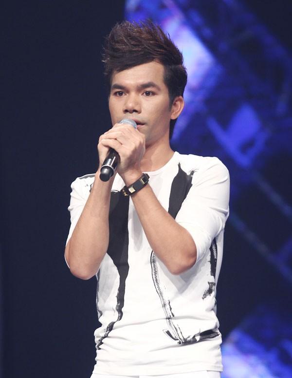 Quán quân Vietnam Idol 2012 - Yasuy