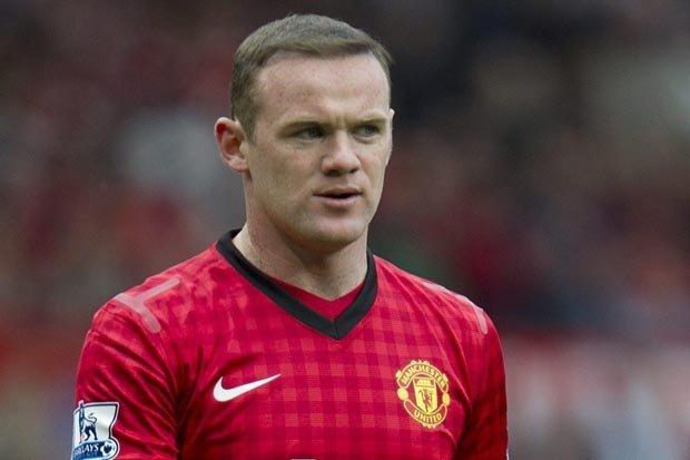 M.U đã không còn kiên nhẫn với Rooney
