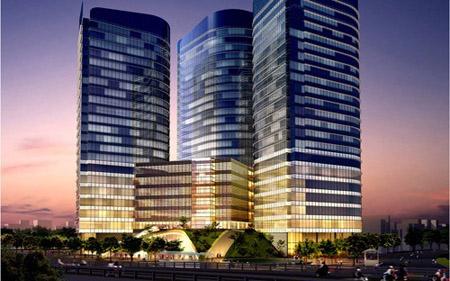 Mô hình trung tâm thương mại kết hợp chợ hiện vẫn chưa có quy chuẩn, tiêu chuẩn xây dựng.