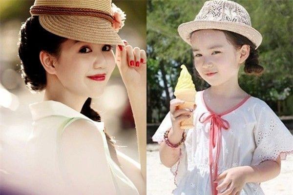 Các mỹ nhân Việt giống sao ngoại nào? | Mỹ nhân việt,Á hậu Tú Anh,Diễm My 9x,Ngọc Trinh