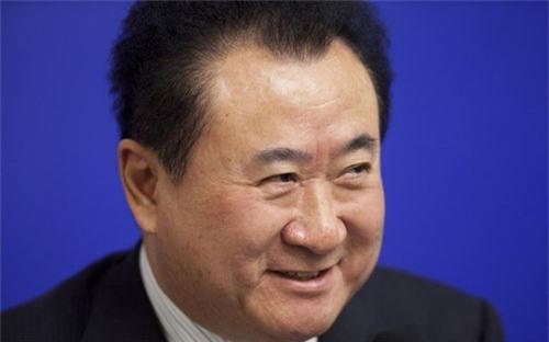 Ngôi giàu nhất Trung Quốc có chủ mới
