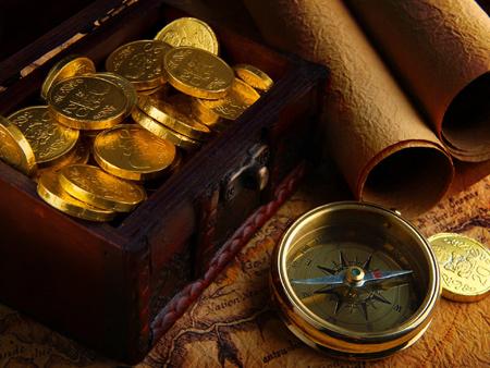 Khép tuần này vàng thế giới tăng 1,8%