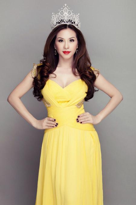 Hoa hậu Thu Hoài năm nay 37 tuổi. Cô đăng quang Hoa hậu Phu nhân người Việt Thế giới 2012 và liên tiếp có nhiều hoạt động xã hội nổi bật. Hiện cô là một doanh nhân thành đạt với chuỗi spa và là một bà mẹ ba con, gia đình hạnh phúc.