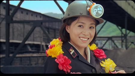 Diễn viên kịch Lee Choon Hong