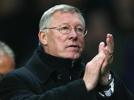 UEFA muốn mời Sir Alex Ferguson tham gia Ban điều hành