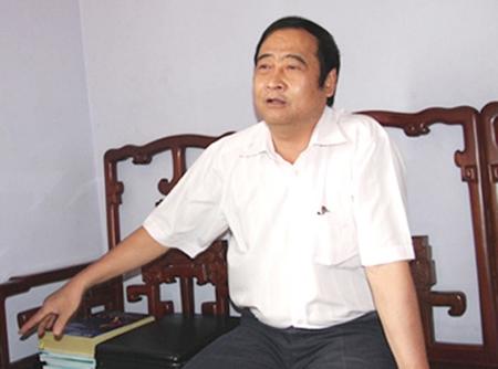 Ông Khai có thực sự là người lừa đảo, chiếm đoạt tài sản?
