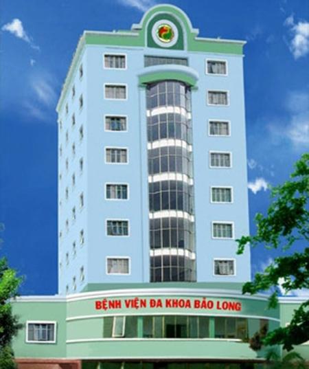 Bệnh viện Đa khoa tư nhân Bảo Long