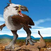 10 con quái vật tiền sử khổng lồ nhất