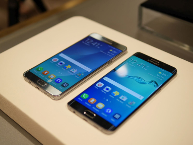 galaxy note 5 do dang galaxy s6 edge plus hinh anh 2
