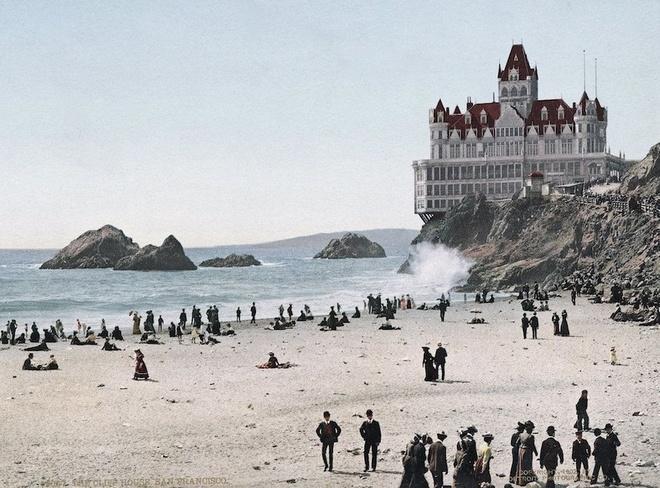 nhà hàng 157 năm ở San Francisco đóng cửa vĩnh viễn 147107468384332-cliff-house-2
