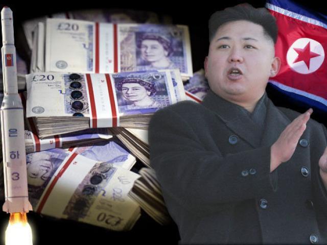 """Triều Tiên """"ngồi trên"""" kho báu trị giá 10 nghìn tỷ USD"""
