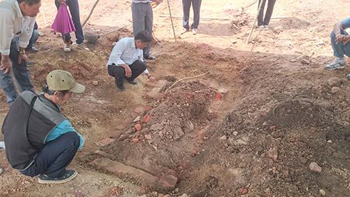 Vụ lăng mộ vợ Vua Tự Đức bị san ủi: Đẩy lỗi cho Nguyễn Phước tộc
