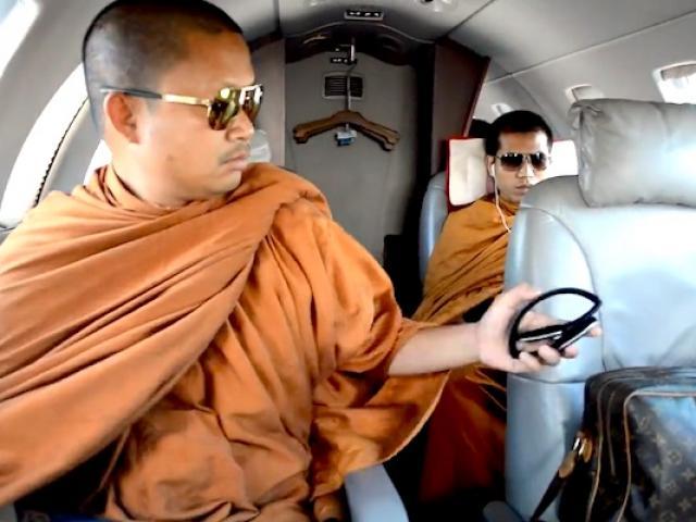 Thủ đoạn của nhà sư ăn chơi khét tiếng bậc nhất Thái Lan