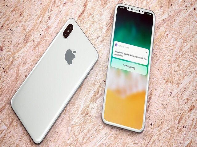 Bỏ ra số tiền 1.000 USD mua iPhone 8, đáng hay không?