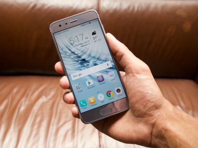 Đánh giá Huawei Honor 9: Thiết kế giống Galaxy S7, cấu hình cao cấp
