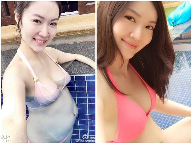Bị Triệu Vy giật bồ, cuộc sống của hoa hậu Hong Kong thay đổi không ngờ