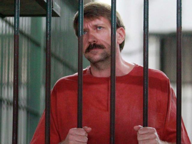 Vén màn bí mật quãng đời tù tội của ông trùm vũ khí Nga