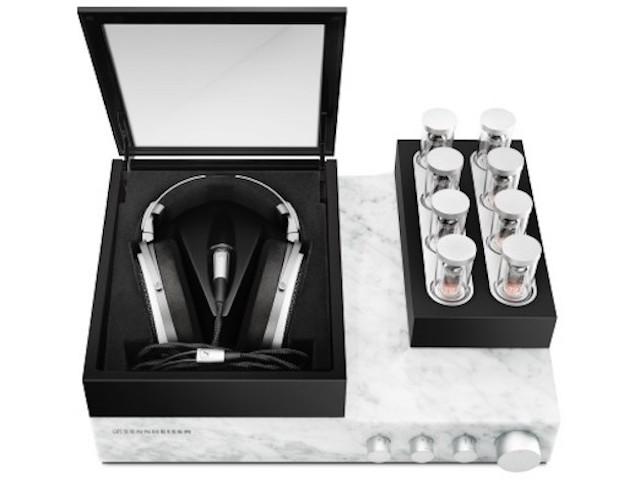 Sennheiser trình làng hệ thống tai nghe cực chất, giá 1,6 tỉ đồng