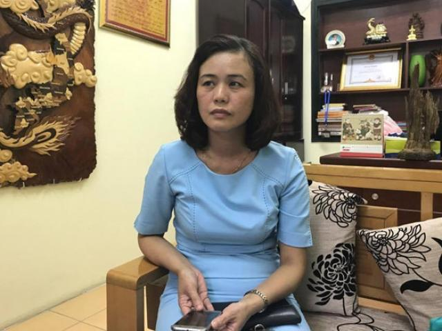 """Vụ """"bắt người chết chờ khai tử"""": Đình chỉ chức vụ PCT phường Văn Miếu"""