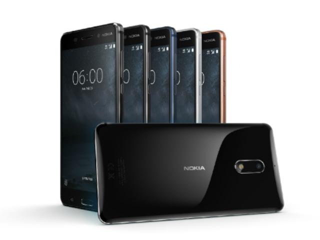 """Video: Mở hộp Nokia 5 tầm trung đang gây """"bão"""""""