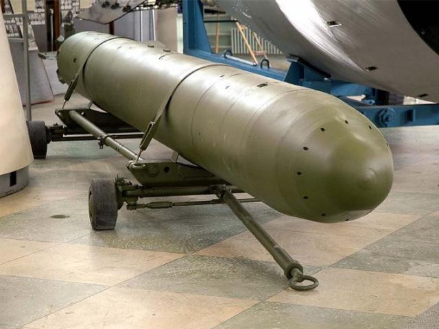 Loại vũ khí Nga tạo sóng thần 30m nhấn chìm vùng ven biển Mỹ?